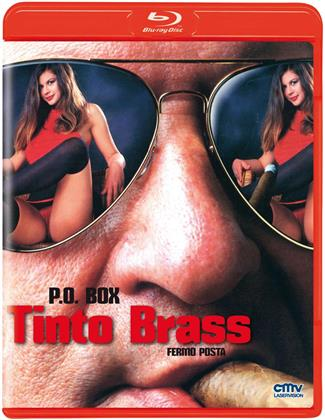 P.O. Box - Tinto Brass (1995) (Uncut)