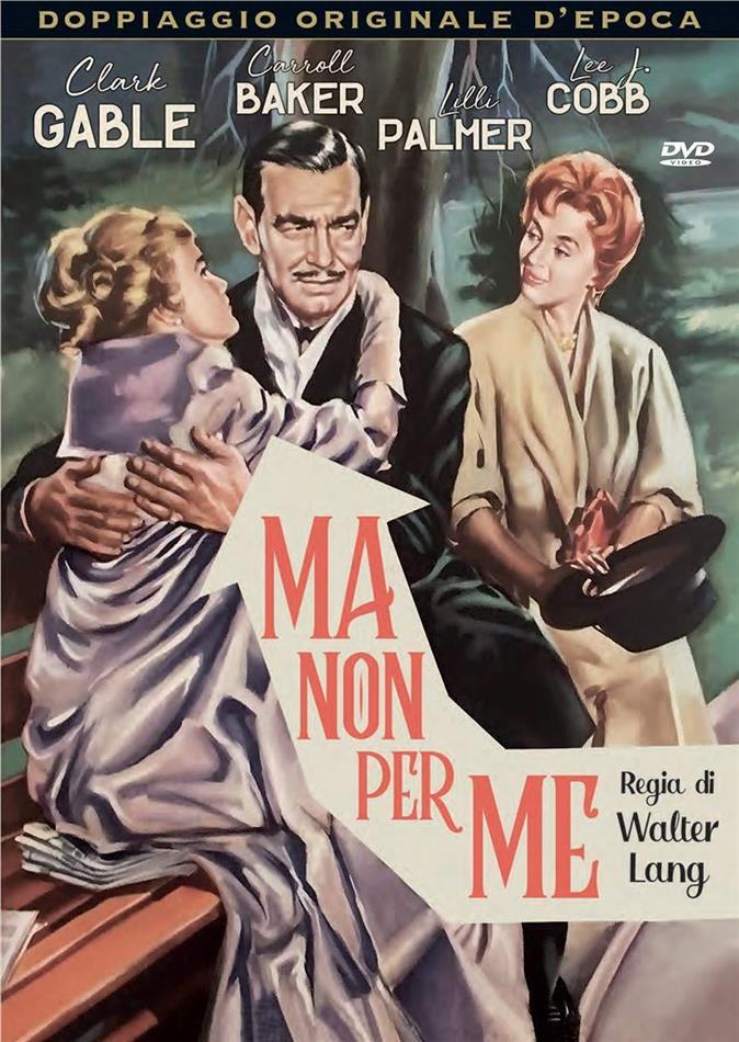 Ma non per me (1959) (Doppiaggio Originale D'epoca, n/b)