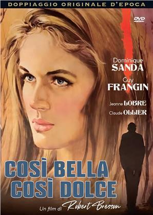 Così bella così dolce (1969) (Doppiaggio Originale D'epoca)