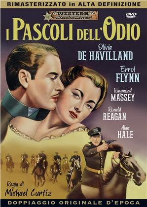 I pascoli dell'odio (1940) (Western Classic Collection, HD Remastered, Doppiaggio Originale D'epoca, s/w)