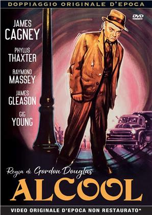 Alcool (1951) (Rare Movies Collection, Doppiaggio Originale D'epoca, s/w)