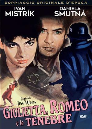 Giulietta, Romeo e le tenebre (1960) (Doppiaggio Originale D'epoca, n/b)