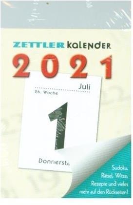 Tagesabreißkalender S 2021