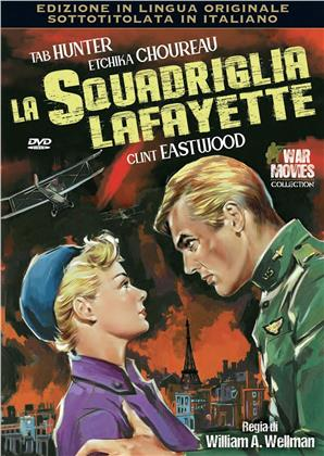 La Squadriglia Lafayette (1958) (War Movies Collection, s/w)