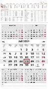 5-Monatskalender 2021 Maxi