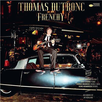 Thomas Dutronc - Frenchy (2 LPs)