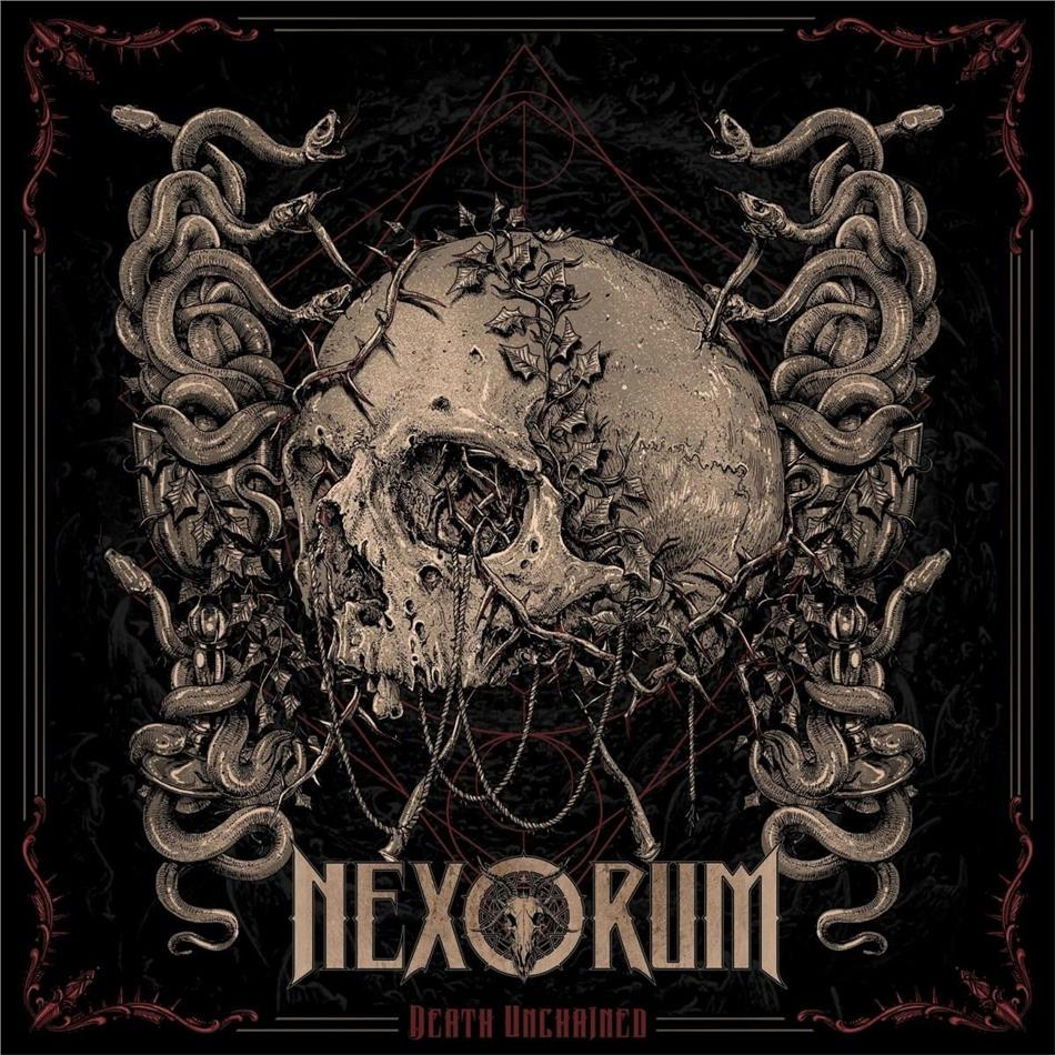 Nexorum - Death Unchained (Digipack)