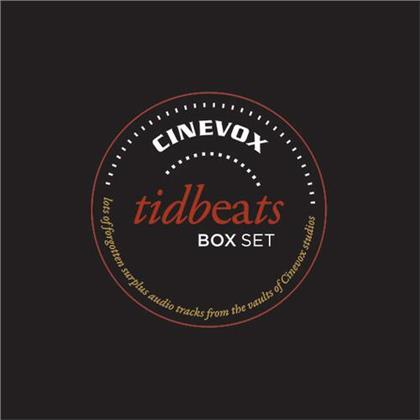 Tidbeats (2 CDs)