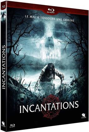Incantations (2017)