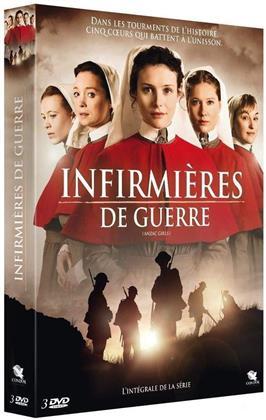 Infirmières de Guerre - L'intégrale de la série (3 DVDs)