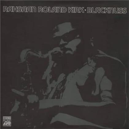 Rahsaan Roland Kirk - Blacknuss (2020 Reissue, Pure Pleasure, Remastered, LP)