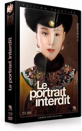 Le portrait interdit (2016) (Edition Prestige, Blu-ray + DVD)