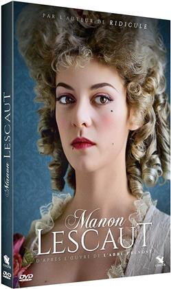 Manon Lescaut (2013)