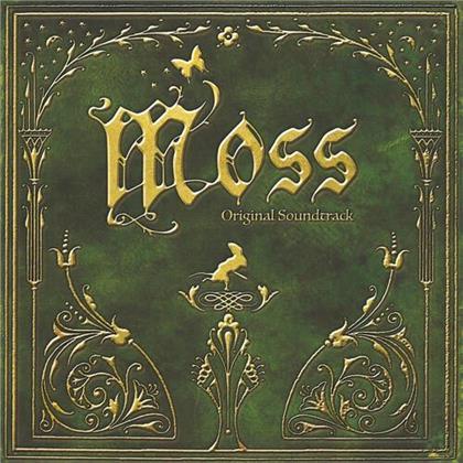 Jason Graves - Moss - OST (LP)