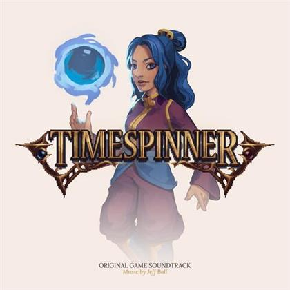 Jeff Ball - Timespinner