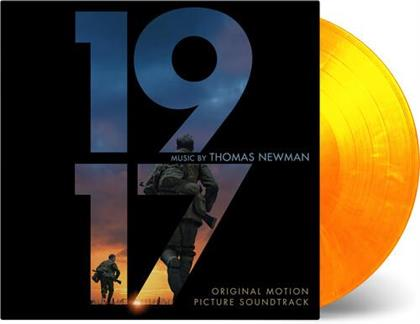 Thomas Newman - 1917 - OST (Limited, Music On Vinyl, 2020 Reissue, 2 LPs)