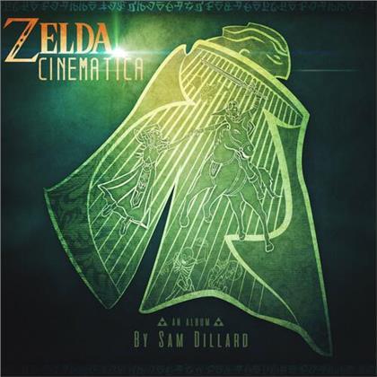 Sam Dillard - Zelda Cinematica