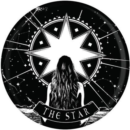 Deadly Tarot - The Star - Badge