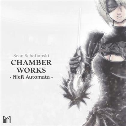 Sean Schafianski - Chamber Works: Nier Automata - OST