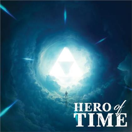Eric Buchholz & The Slovak National Symphony Orchestra - Hero Of Time (Music From The Legend Of Zelda) (2020 Reissue)