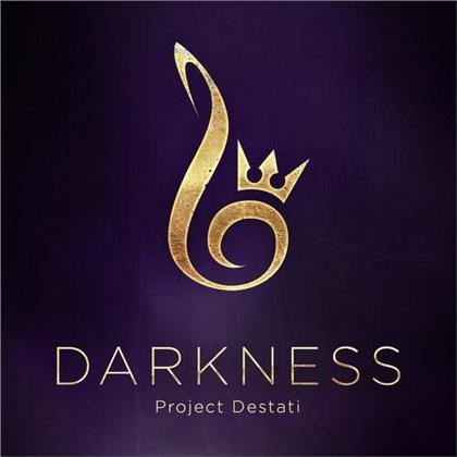 Project Destati - Project Destati: Darkness - OST