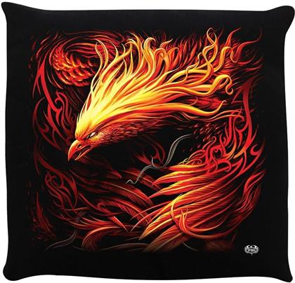 Spiral - Phoenix Arisen - Cushion