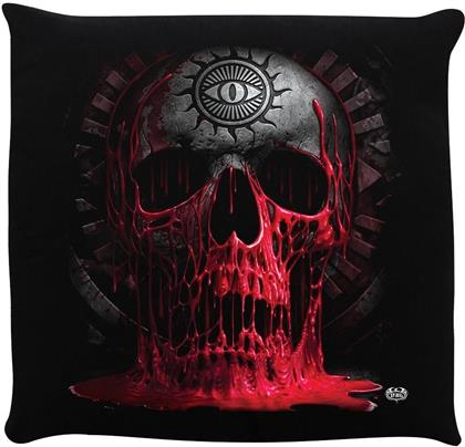 Spiral - Bleeding Souls - Cushion