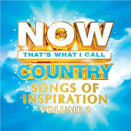 Now Country: Songs Of Inspiration 2