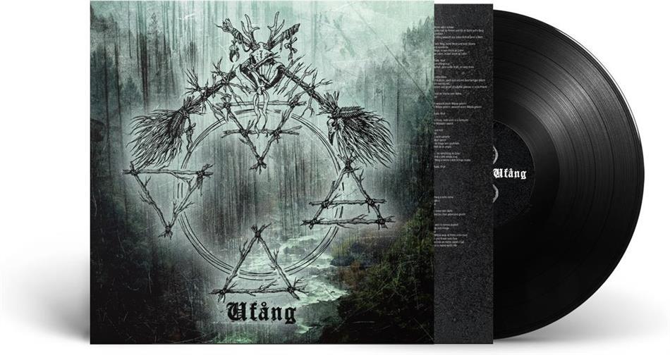 Perchta - Ufang (Gatefold, LP)
