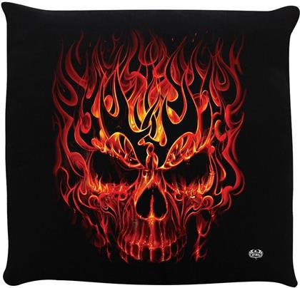 Spiral - Skull Blast - Cushion
