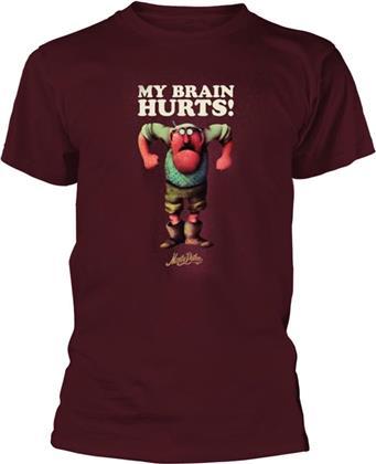 Monty Python - My Brain Hurts