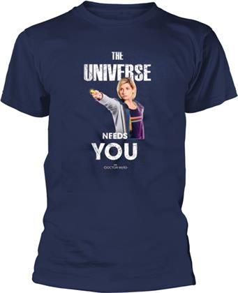 Doctor Who - The Universe