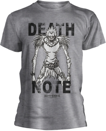 Death Note - Stare Of Death