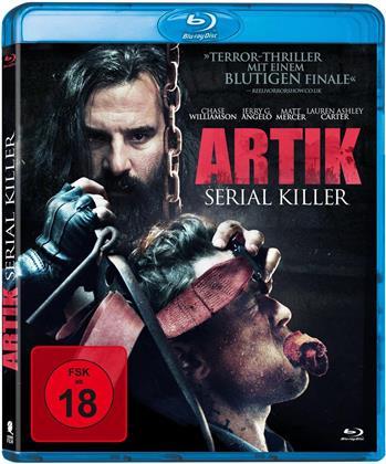 Artik - Serial Killer (2019)
