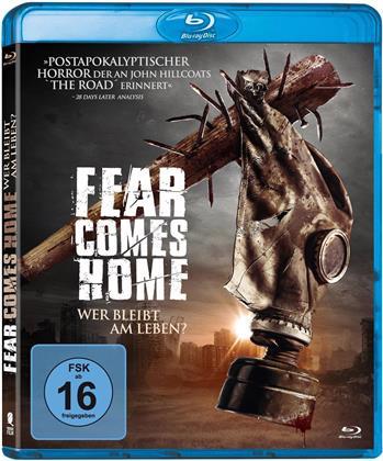 Fear comes home - Wer bleibt am Leben? (2013)