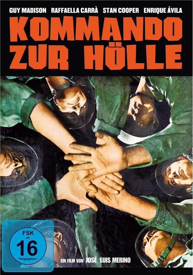 Kommando zur Hölle (1969)