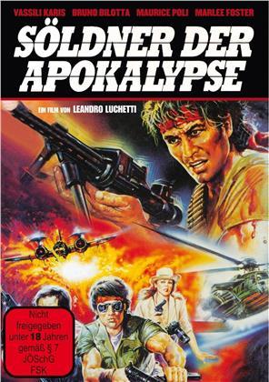 Söldner der Apocalypse (1987)