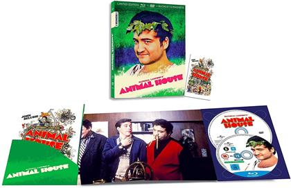 Animal House (1978) (I Numeri 1, Edizione Limitata, Blu-ray + DVD)