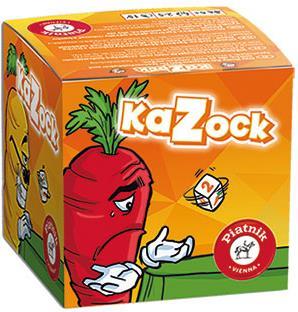 KaZock (Spiel)