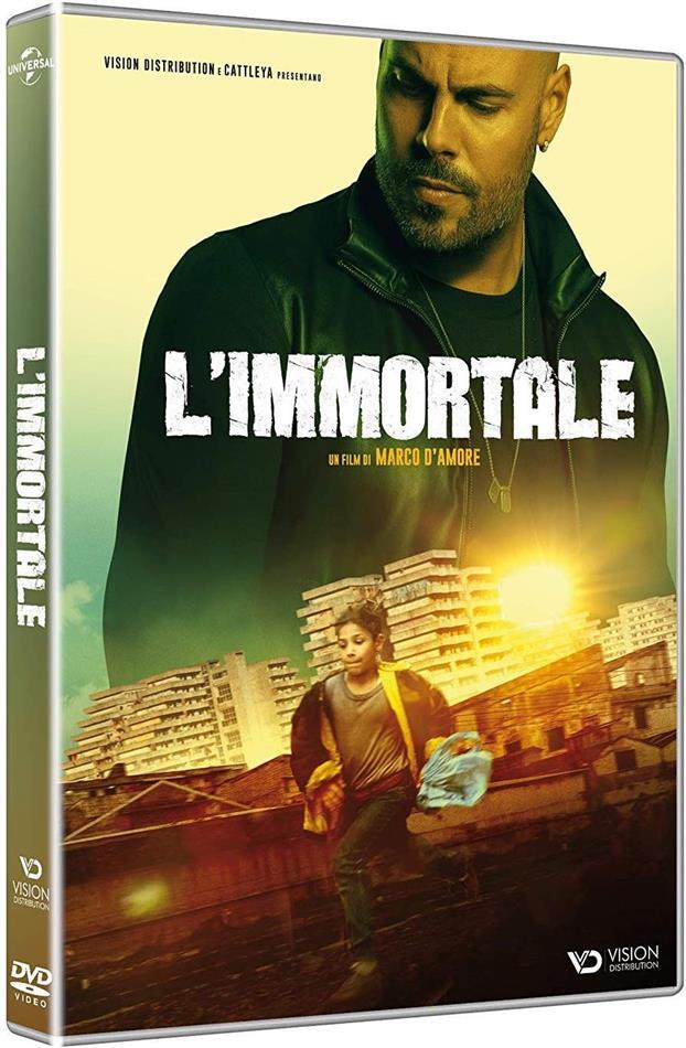L'immortale - Il film (2019)