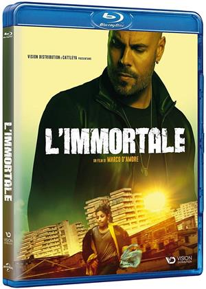 L'immortale - Il film (2019)