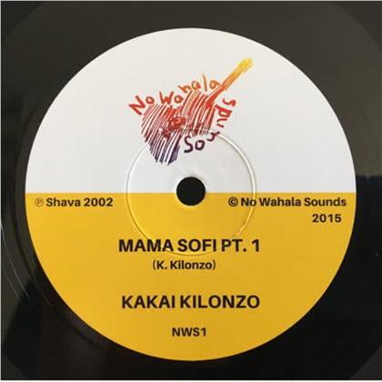 "Kakai Kilonzo - Mama Sofi 1 (7"" Single)"