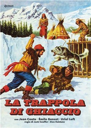 La trappola di ghiaccio (1961) (Cineclub Classico)