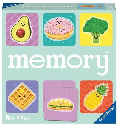 Funny Food memory®