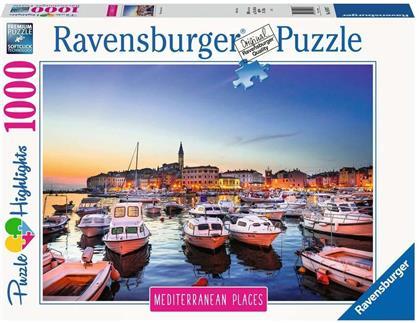 Mediterranean Croatia - 1000 Piece Puzzle