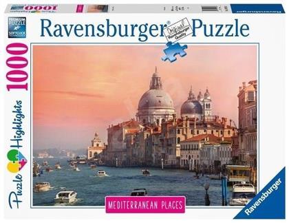 Mediterranean Italy - 1000 Piece Puzzle