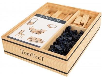 TomTecT - Konstruktions-Baukasten [500-teilig]