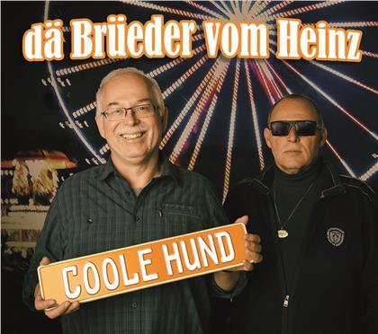 Dä Brüeder Vom Heinz - Coole Hund (LP)
