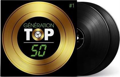 Génération Top 50 (LP)