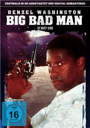 Big Bad Man (1989) (Digital Remastered)